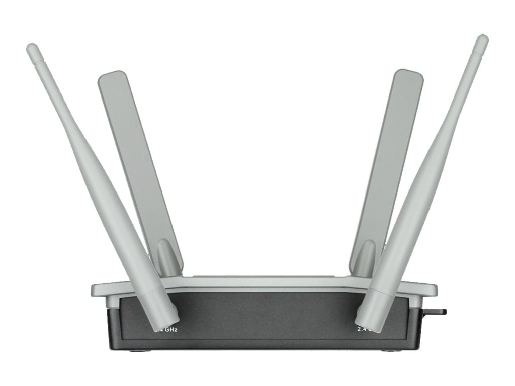 D-Link AirPremier N Dual Bank PoE Access Point