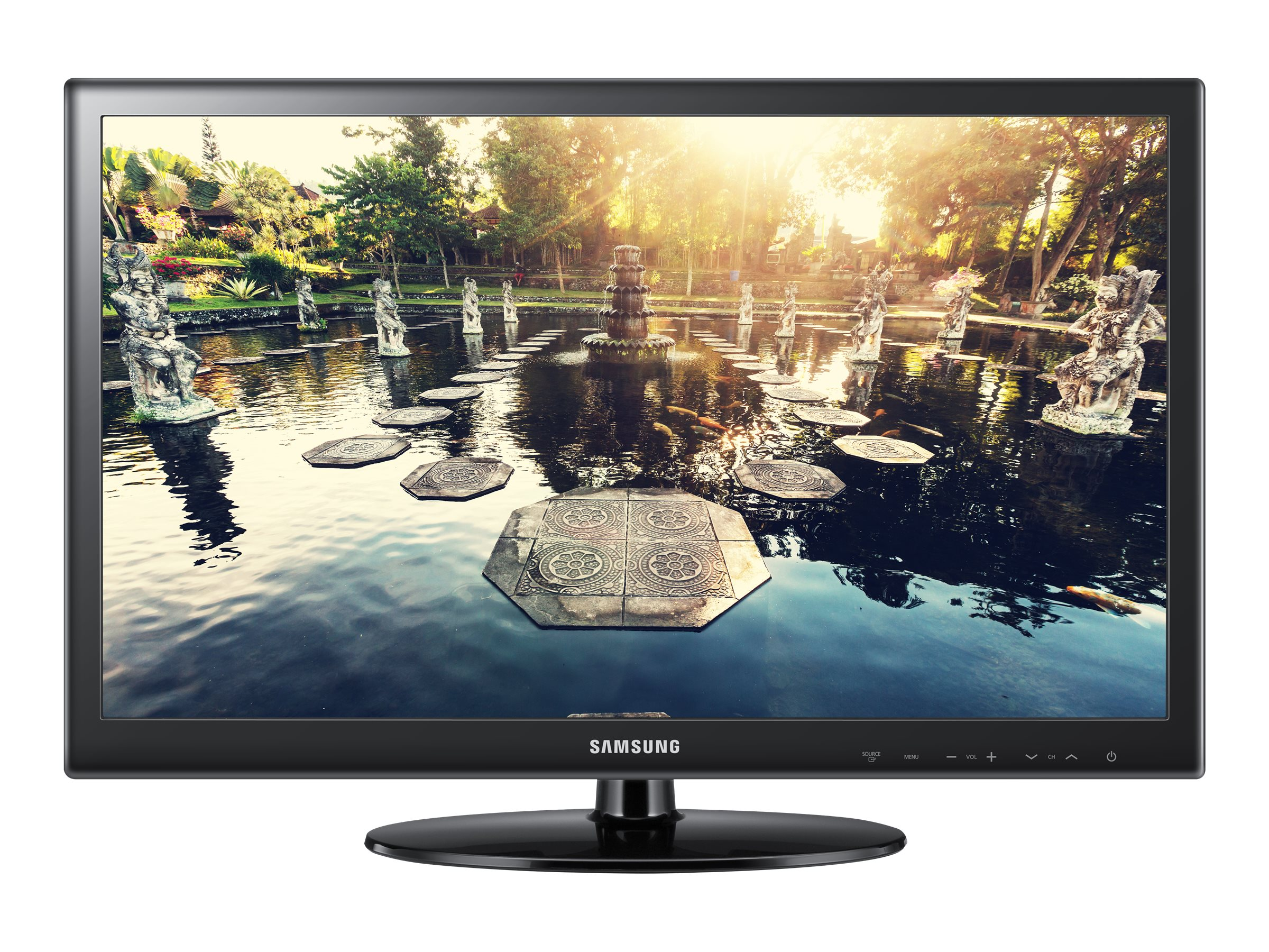 Samsung 22 HE690 Full HD LED-LCD Hospitality TV, Black