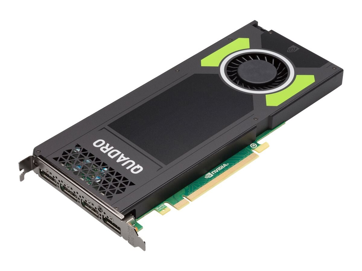 HP NVIDIA Quadro M4000 Graphics Card, 8GB