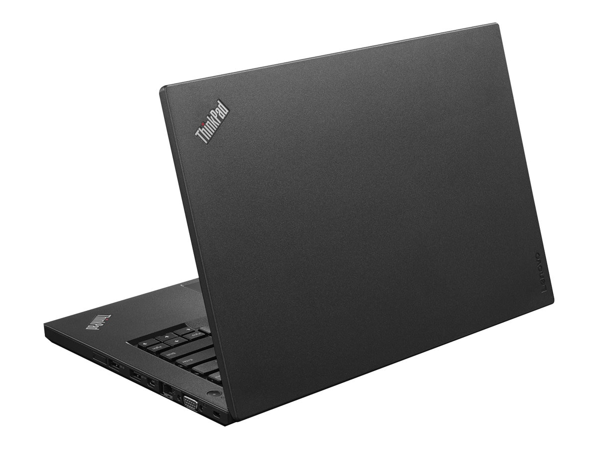 Lenovo TopSeller ThinkPad L460 2.4GHz Core i5 14in display, 20FU003QUS