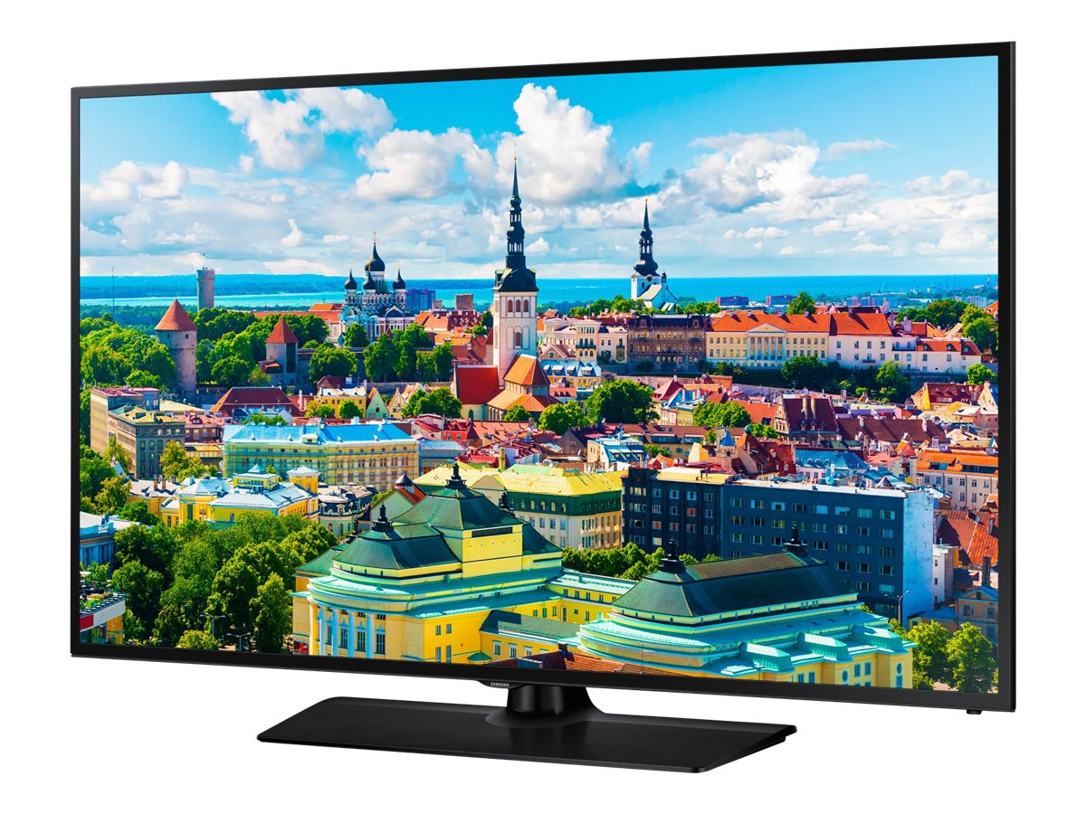 "Samsung 40"" 460 Series Full HD LED-LCD Hospitality TV, Black, HG40ND460BF"