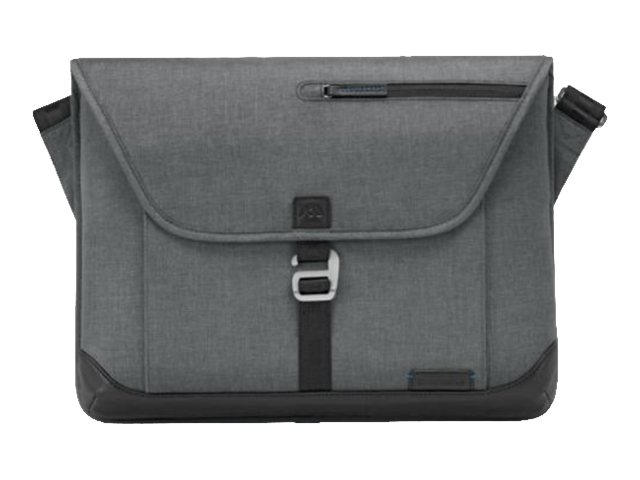 Brenthaven Collins Sleeve Plus for MacBook up to 15.4, Charcoal, 1901, 16633427, Carrying Cases - Notebook