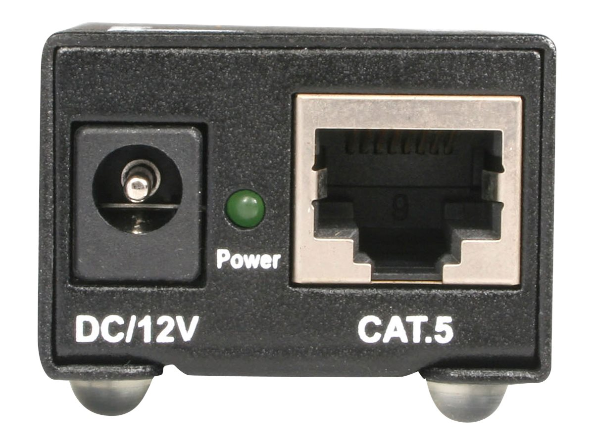 StarTech.com VGA Video Extender Remote Receiver over Cat 5 (UTPE Series), STUTPRXL