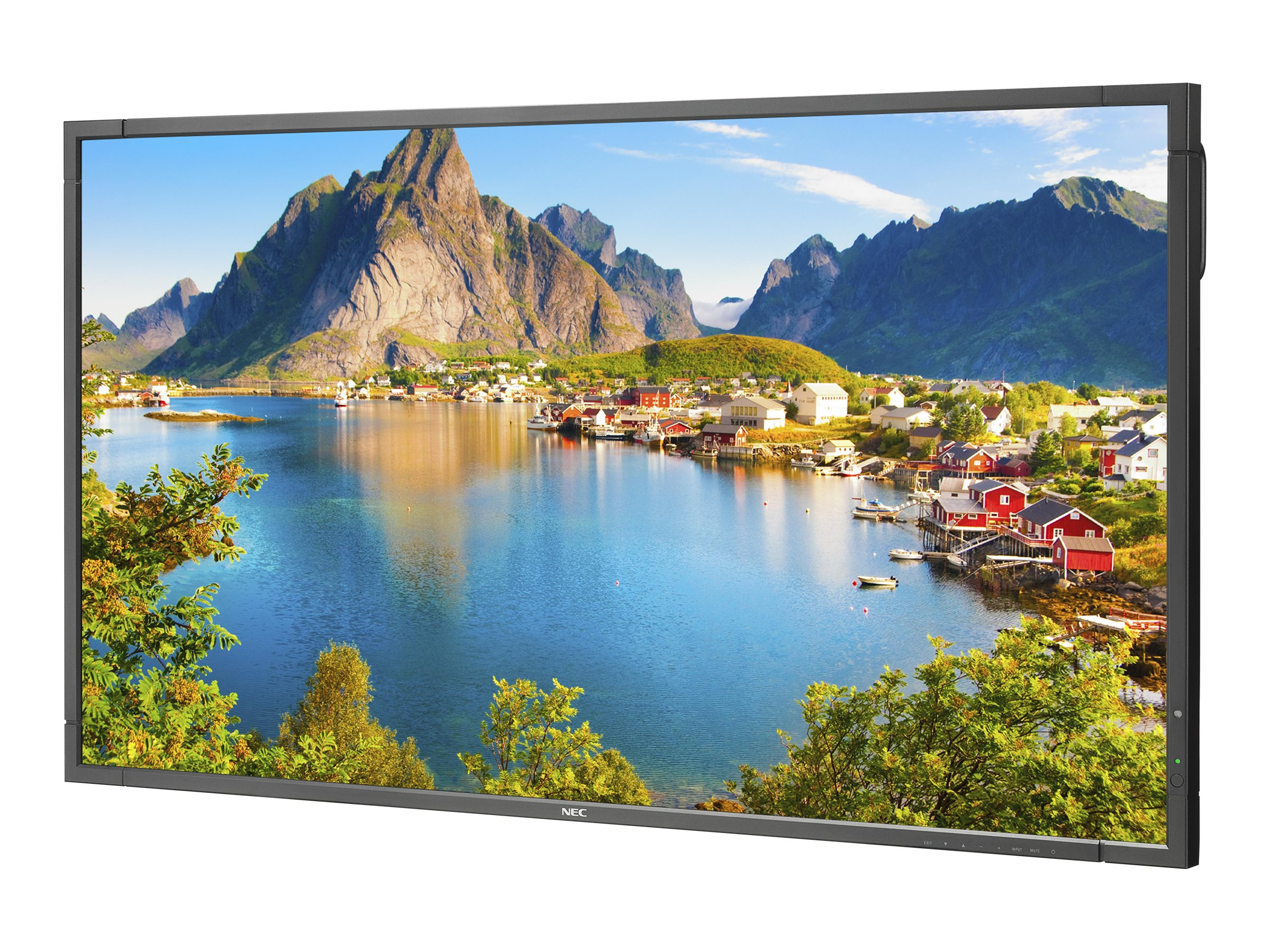 NEC 80 E805 Full HD LED-LCD Display with OPS PC, E805-PC2