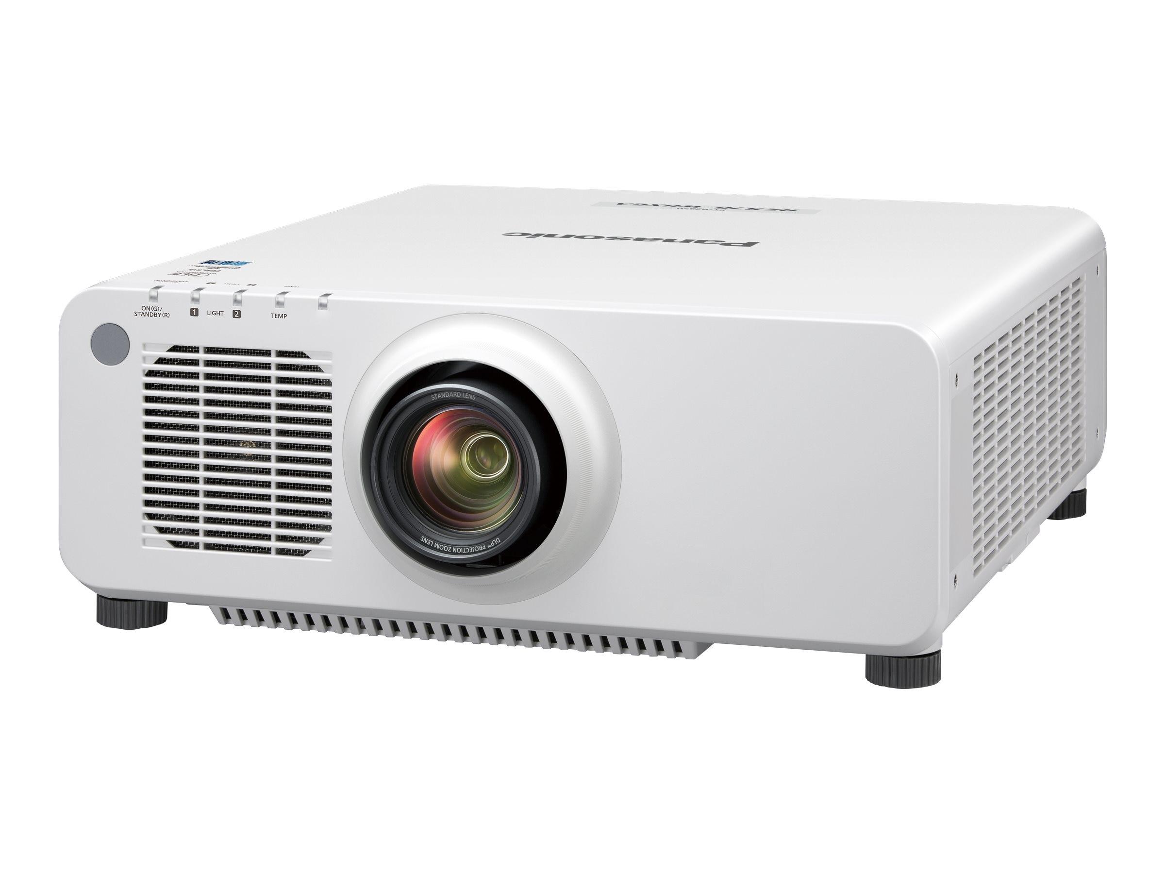 Panasonic PT-RZ970LWU Image 2