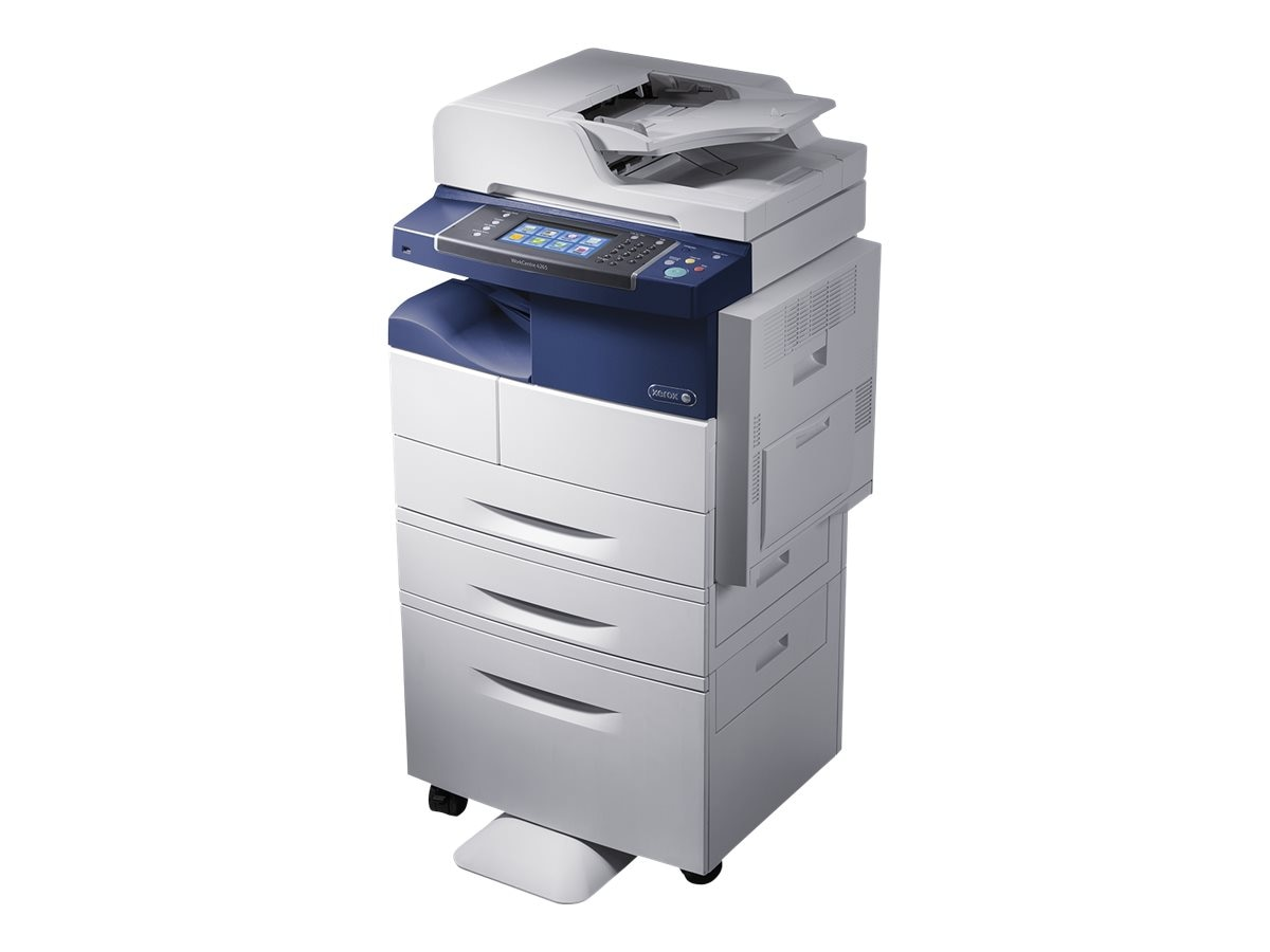 Xerox WorkCentre 4265 S Monochrome Multifunction Printer, 4265/S