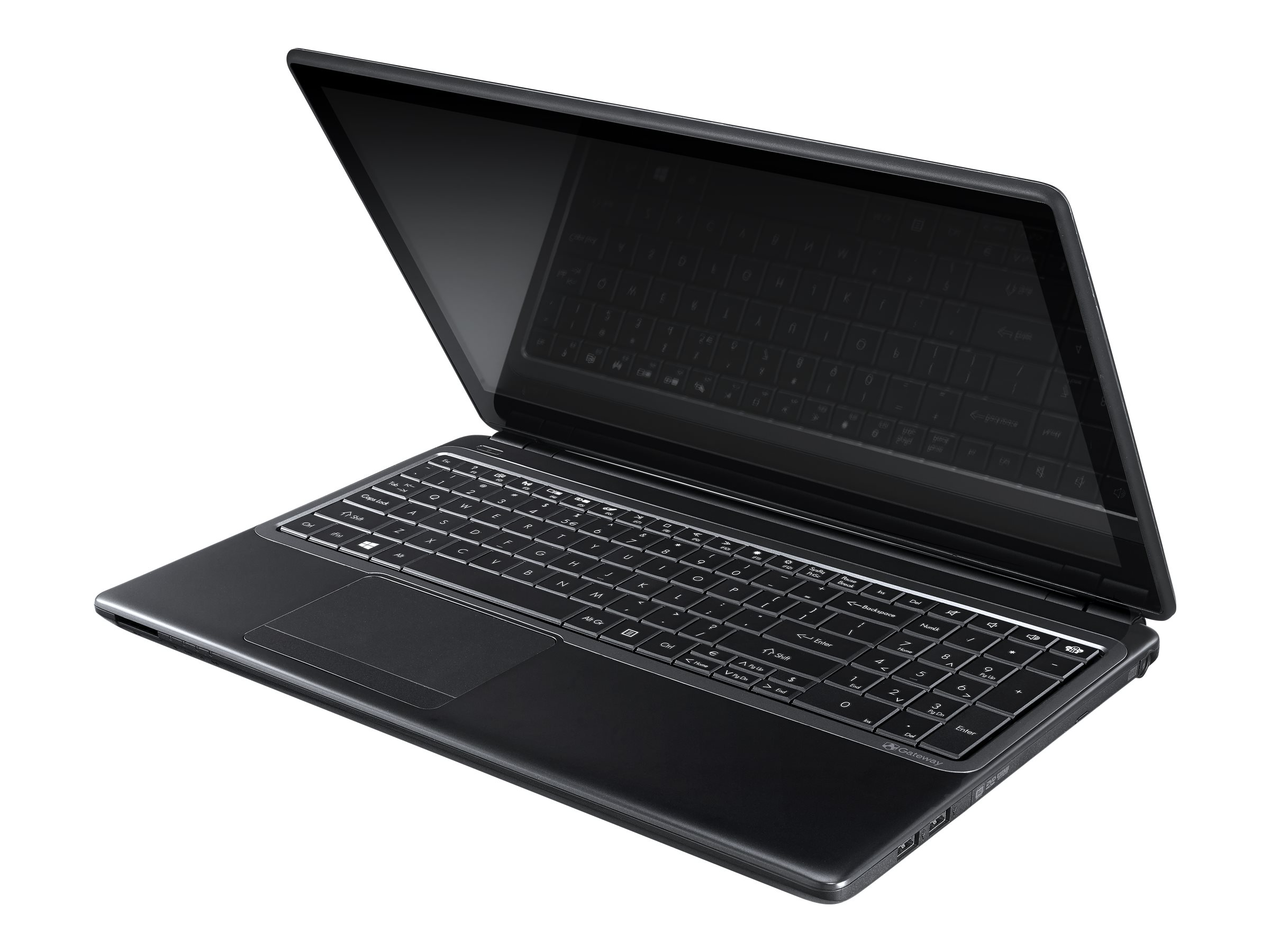 Acer Gateway NV570P28U 15.6 Notebook PC