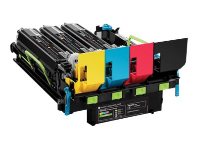 Lexmark Color CMY Return Program Imaging Kit for CS720, CS725 & CX725 Series, 74C0ZV0, 31440244, Toner and Imaging Components