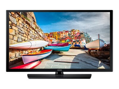 Samsung 50 HE470 Full HD LED-LCD Hospitality TV, Black, HG50NE470SFXZA