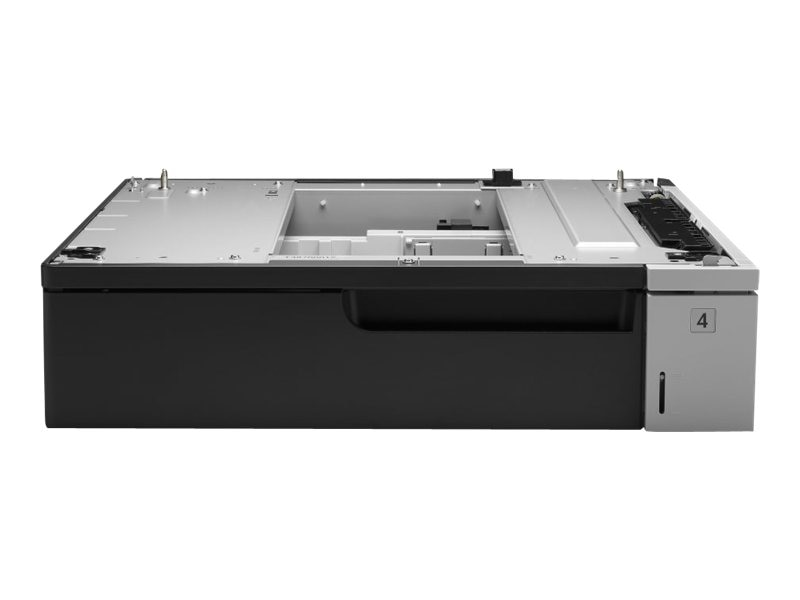 HP LaserJet 500-sheet Feeder & Tray for HP LaserJet Enterprise 700 Printer M712 Series, CF239A, 14950701, Printers - Input Trays/Feeders