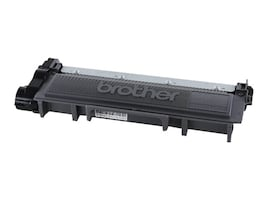 Brother Black TN660 High Yield Toner Cartridge, TN660, 17406621, Toner and Imaging Components