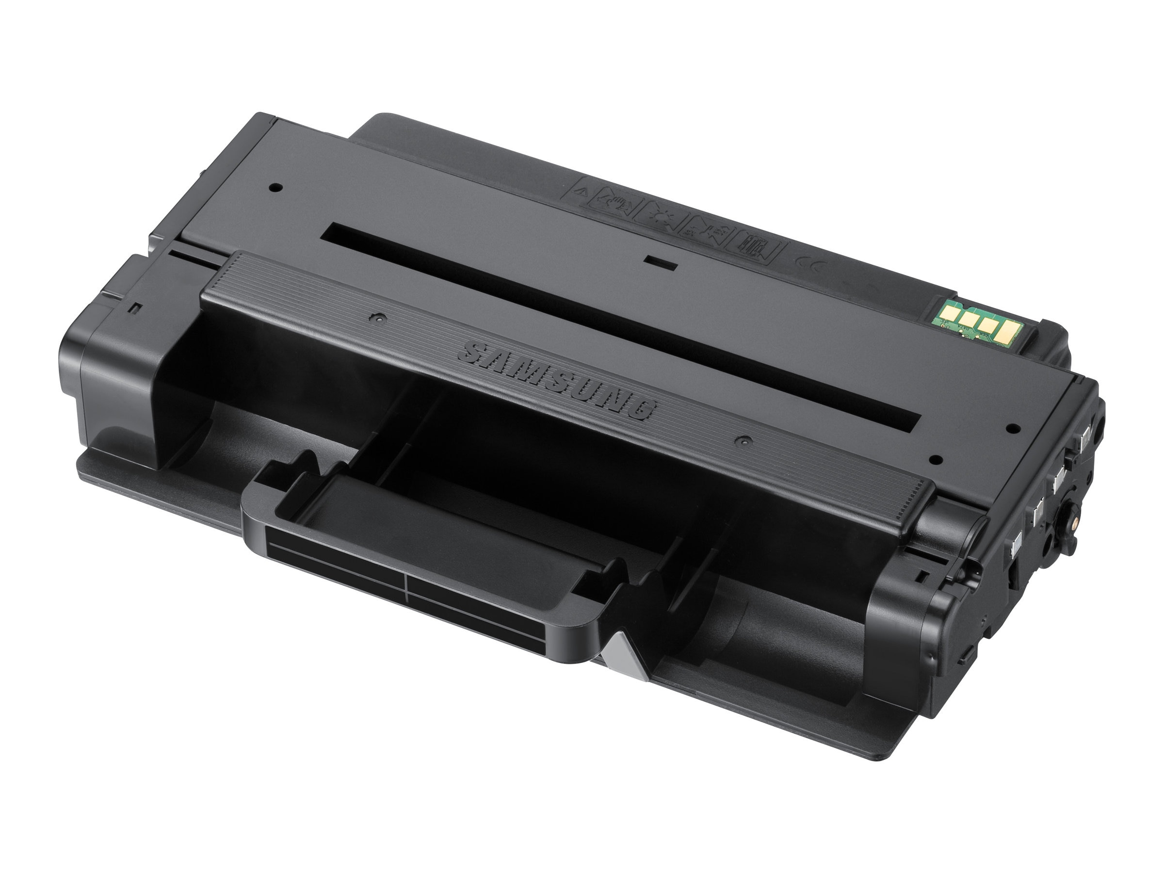 Samsung Black Standard Yield Toner Cartridge for ML-3312ND & ML-3712ND Printers, MLT-D205S, 12370826, Toner and Imaging Components