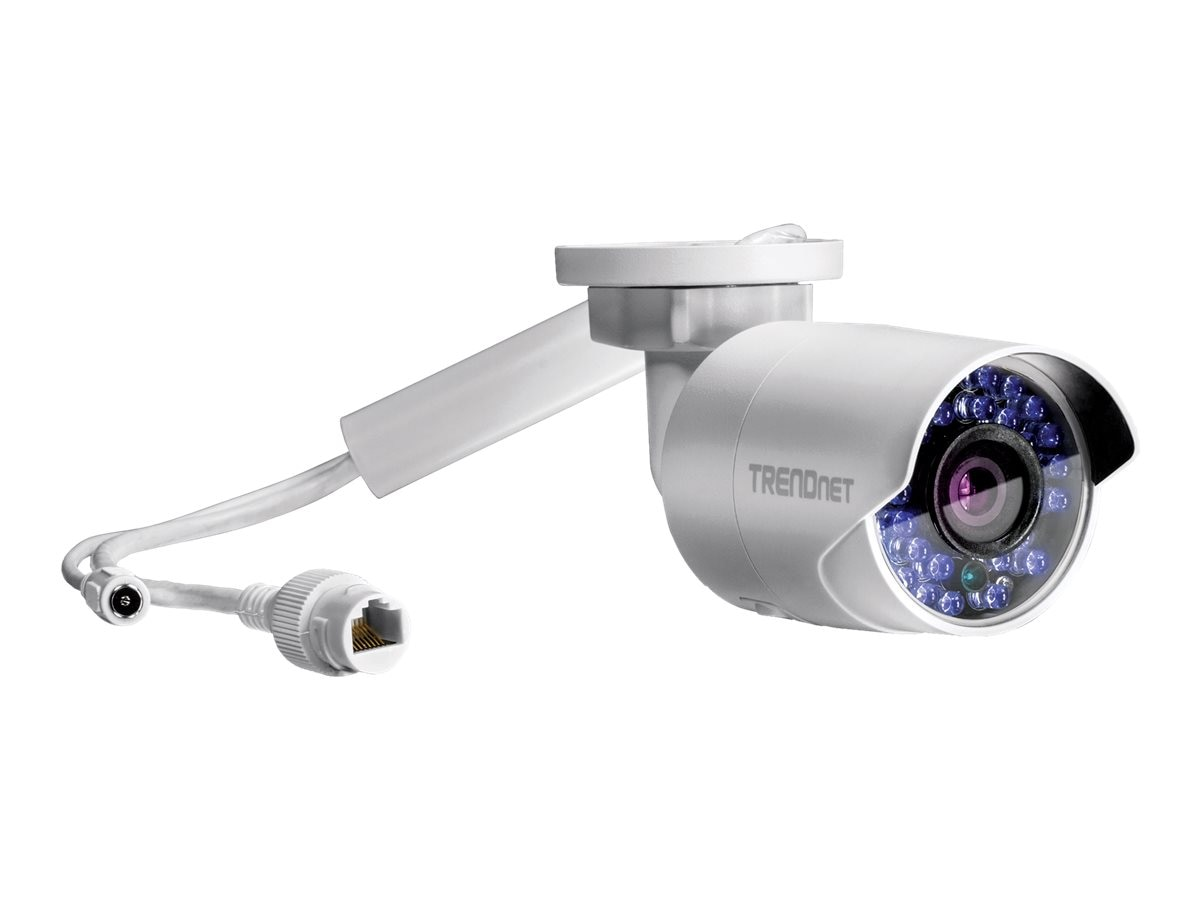TRENDnet Outdoor 1.3MP HD WiFi IR Network Camera