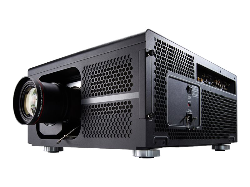 Barco RLM-W14 WUXGA DLP Projector, 14500 Lumens, Black (Body Only)