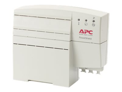 APC PowerShield 27W DC UPS, 13V Out, Floating, 3-Conductor NAM Power Cord, CP27U13NA3-S, 12461736, Battery Backup/UPS
