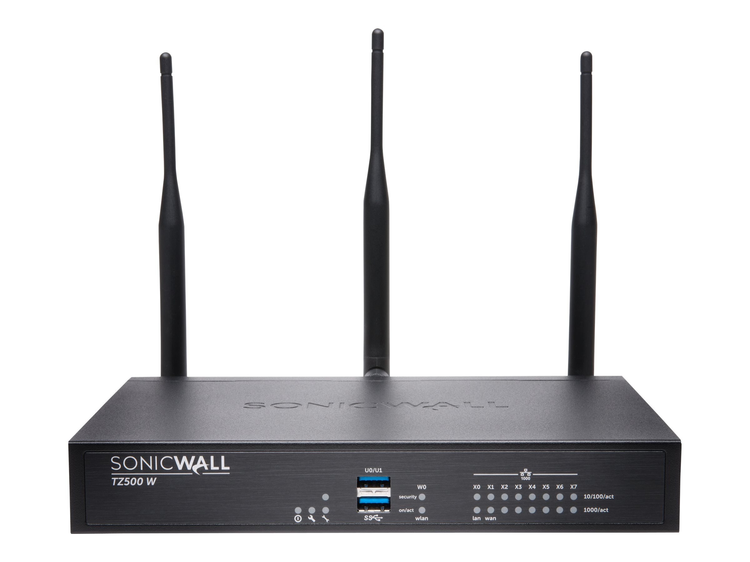 SonicWALL 01-SSC-1709 Image 2