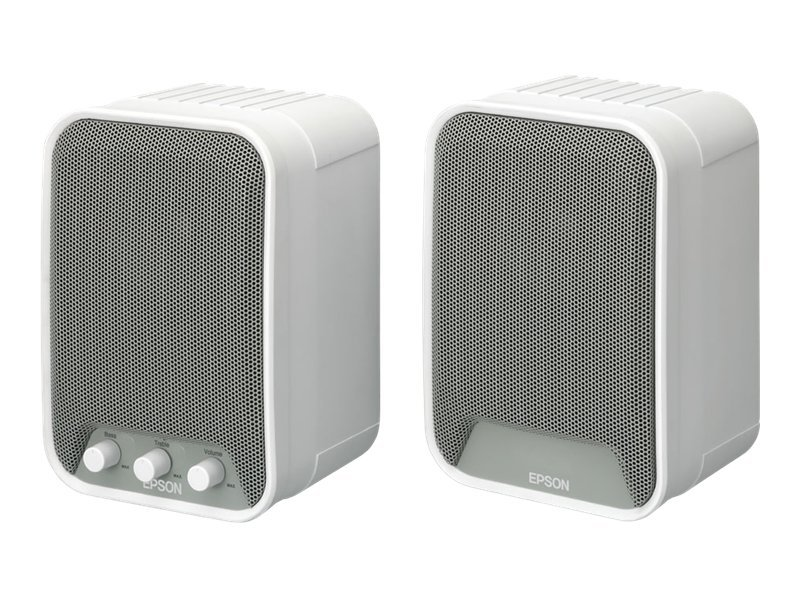 Epson Active Speakers for Projectors