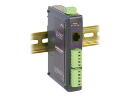 Quatech Industrial Modbus Ethernet to Serial Servers, MESR902T, 13330754, Network Adapters & NICs