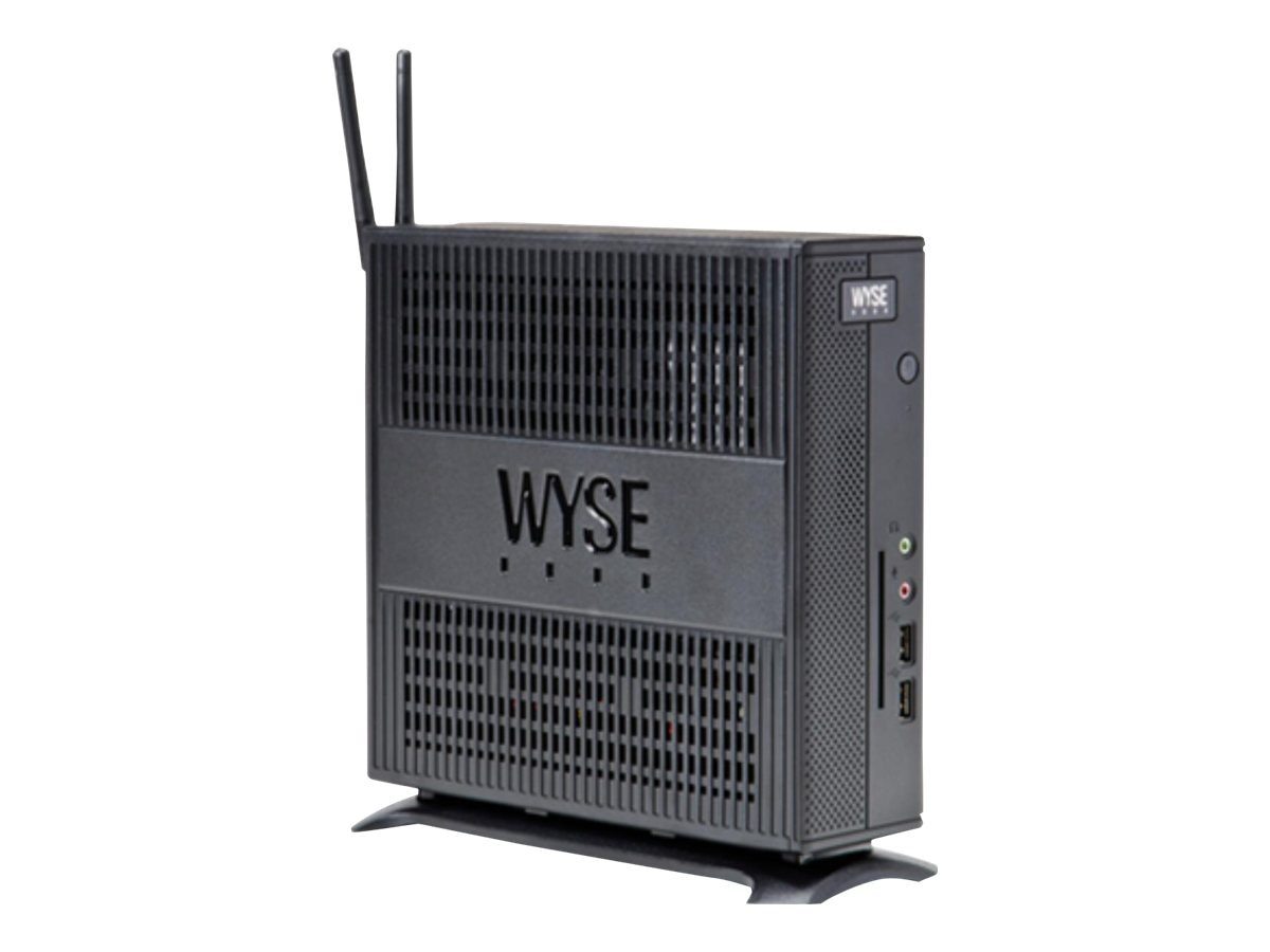 Wyse Z90Q8 Thin Client 4M 4GBRAM 16GB Flash 2S1P IW, 909784-51L, 17463036, Thin Client Hardware