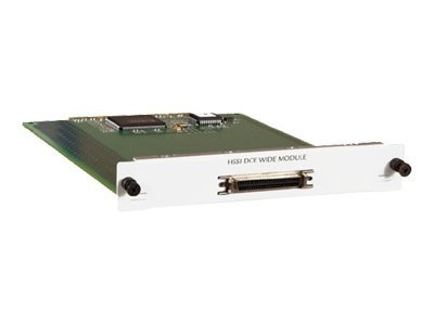 Adtran NetVanta 5305 HSSI Wide Module 44.2MPBS - connects to DTE port, 1200934L1, 5192064, Network Device Modules & Accessories