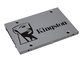 Kingston 120GB UV400 SATA 6Gb s 2.5 Internal Solid State Drive, SUV400S37/120G, 32072674, Solid State Drives - Internal