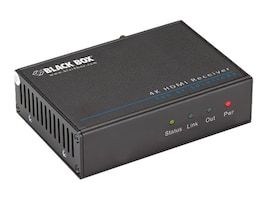 Black Box RS-232 Receiver, AVS-HDB-RX, 31963993, KVM Displays & Accessories