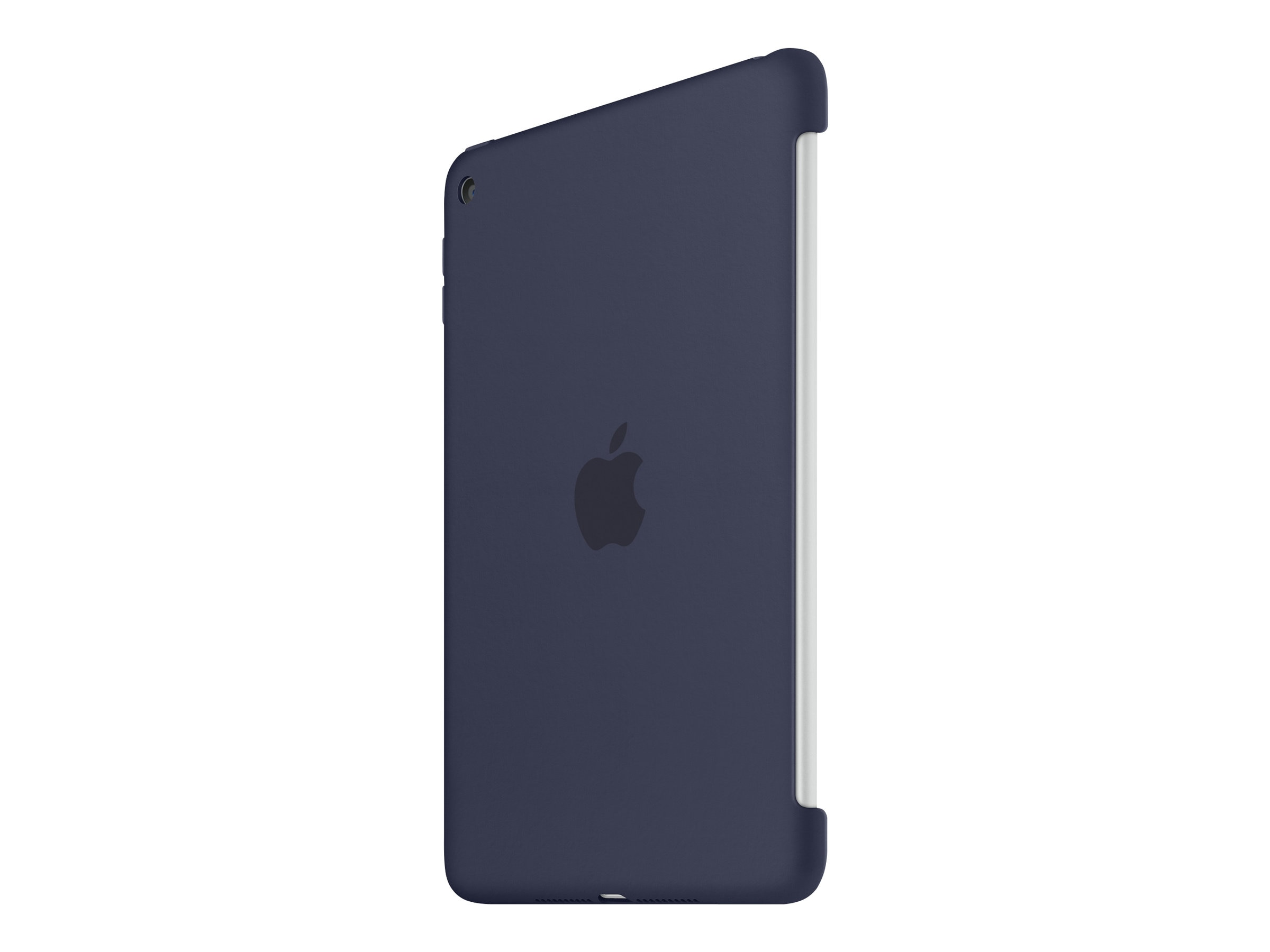 Apple Silicone Case for iPad mini 4, Midnight Blue, MKLM2ZM/A
