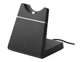 Jabra Charging Stand E65, 14207-39, 33964666, Battery Chargers