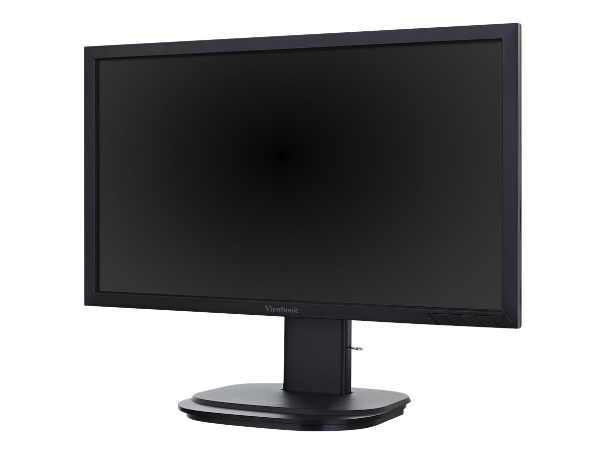ViewSonic 24 VG2449 Full HD LED-LCD Monitor, Black, VG2449