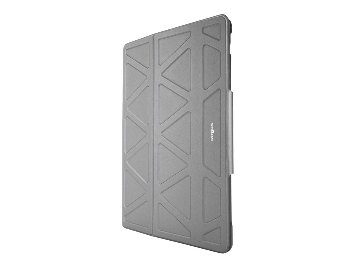 Targus 3D Protect Case for iPad Pro 12.9, Gray, THZ56004GL, 30711487, Carrying Cases - Other
