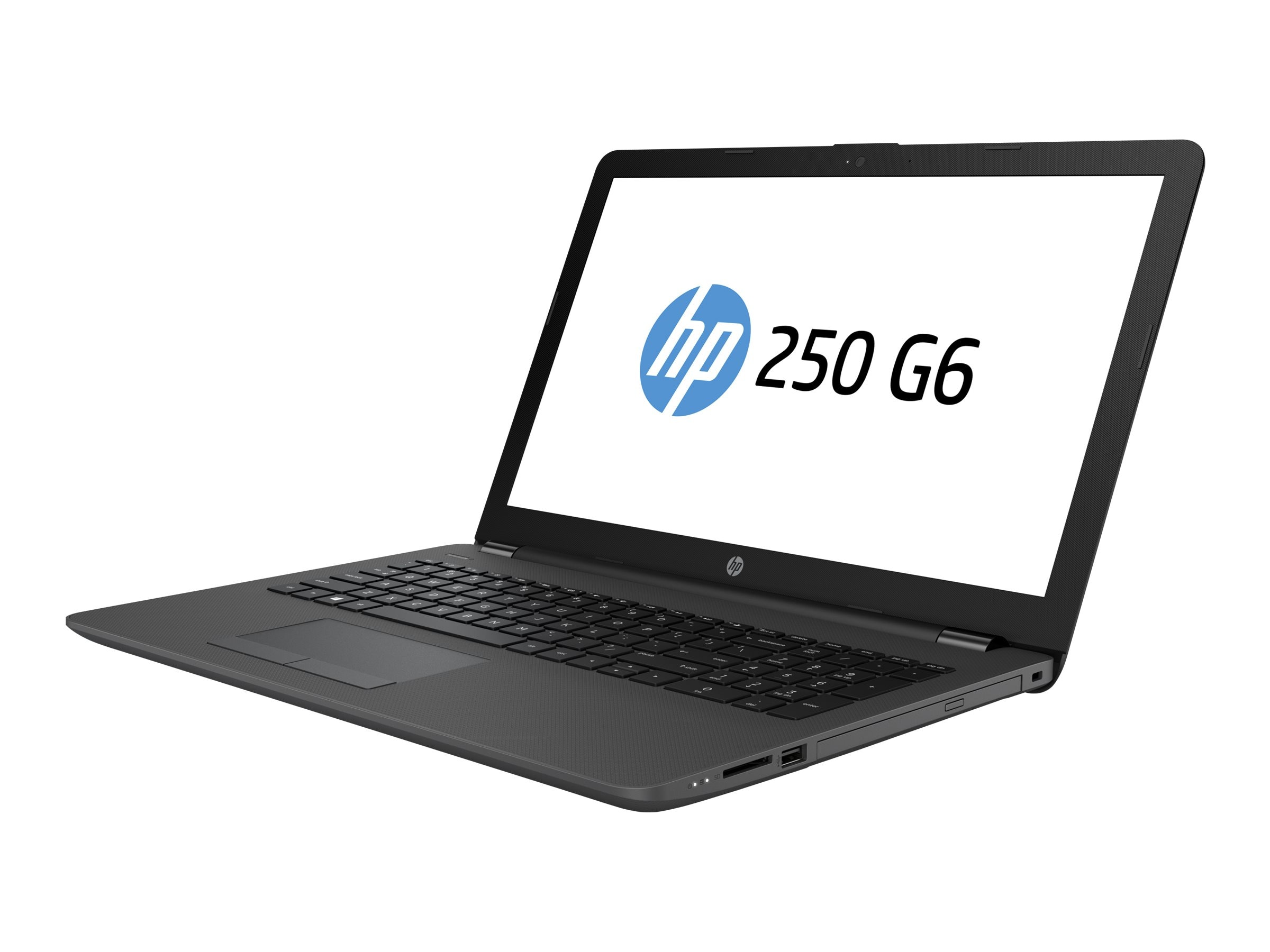 HP 255 G6 2.5GHz A6 15.6in display