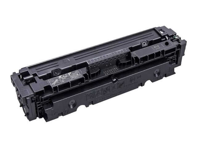 Ereplacements CF410A Black Toner Cartridge for HP