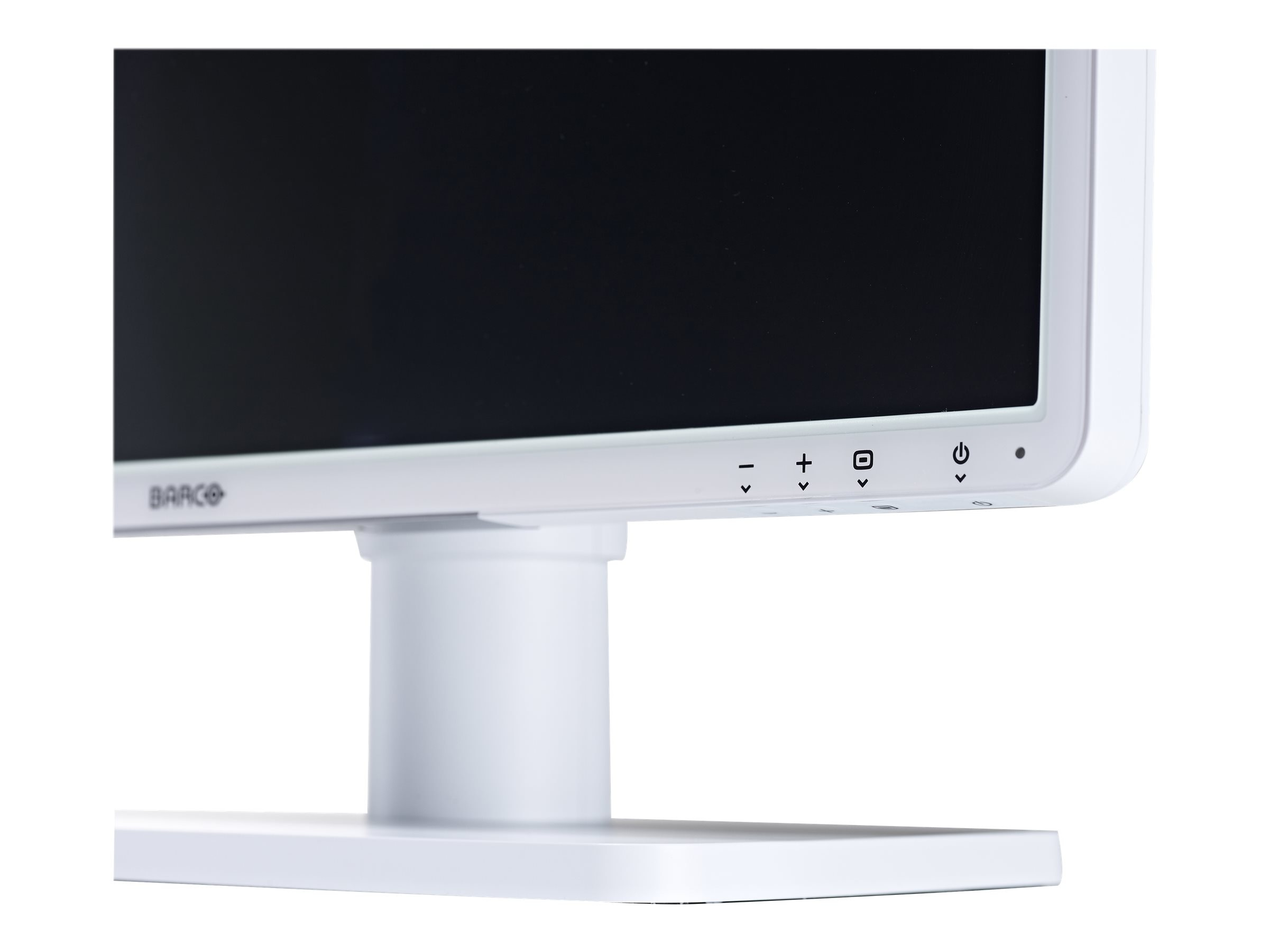 Barco 24.1 Eonis 2MP LED Medical Display, White, K9301807A