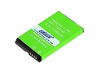 Battery Biz Battery, Li-Ion 3.7V 1100mAh for BlackBerry Smartphone, B-7790, 13640461, Batteries - Other