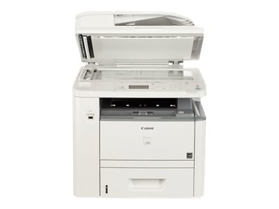 Canon imageCLASS D1320 Black & White Laser Multifunction Printer, 4839B002, 13801077, MultiFunction - Laser (monochrome)