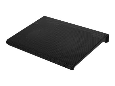Aluratek USB Laptop Cooling Pad, Black, ACP01FB