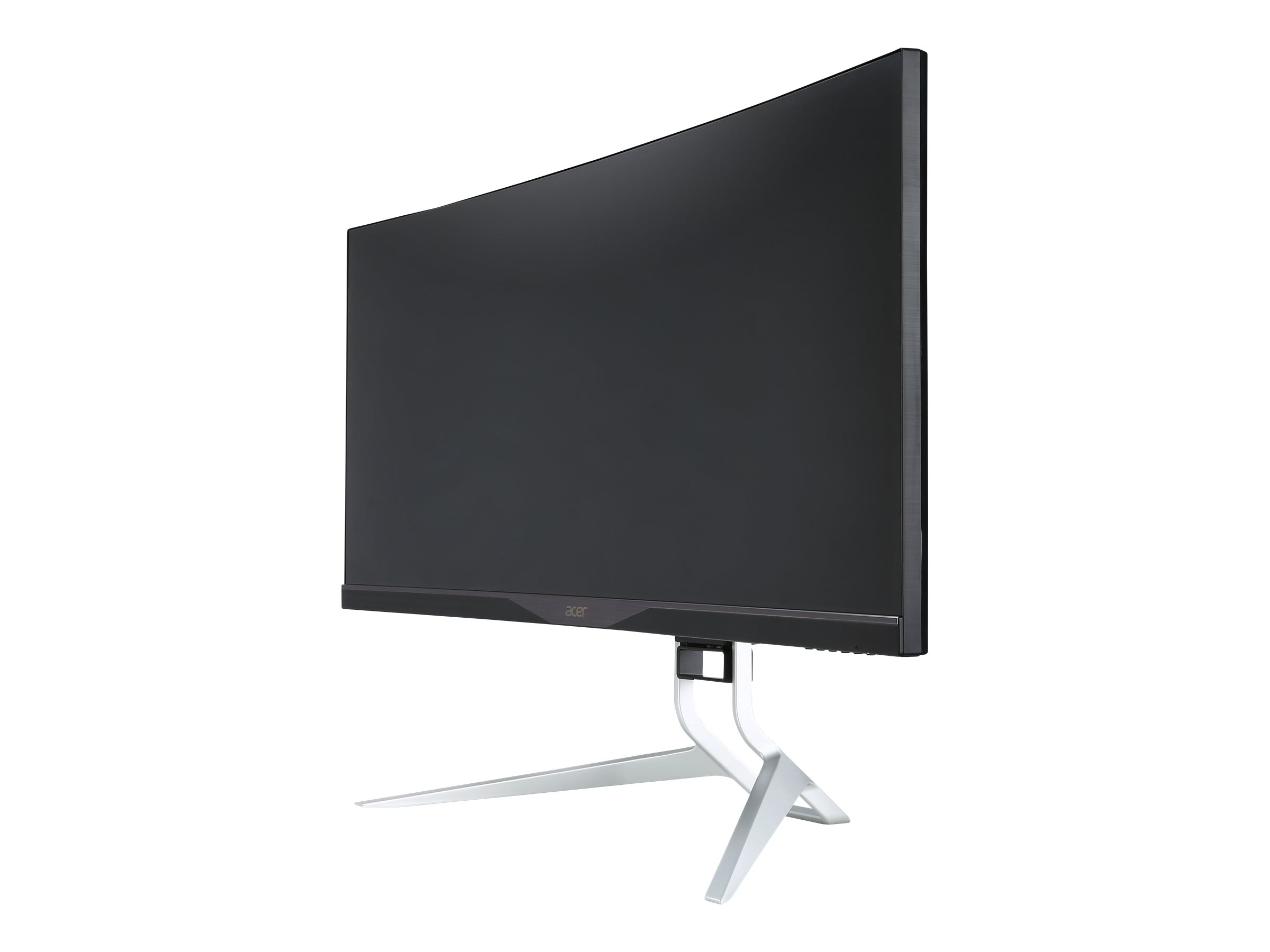 Acer 34 XR342CK QHD LED-LCD Ultrawide Curved Monitor, Black, UM.CX2AA.001