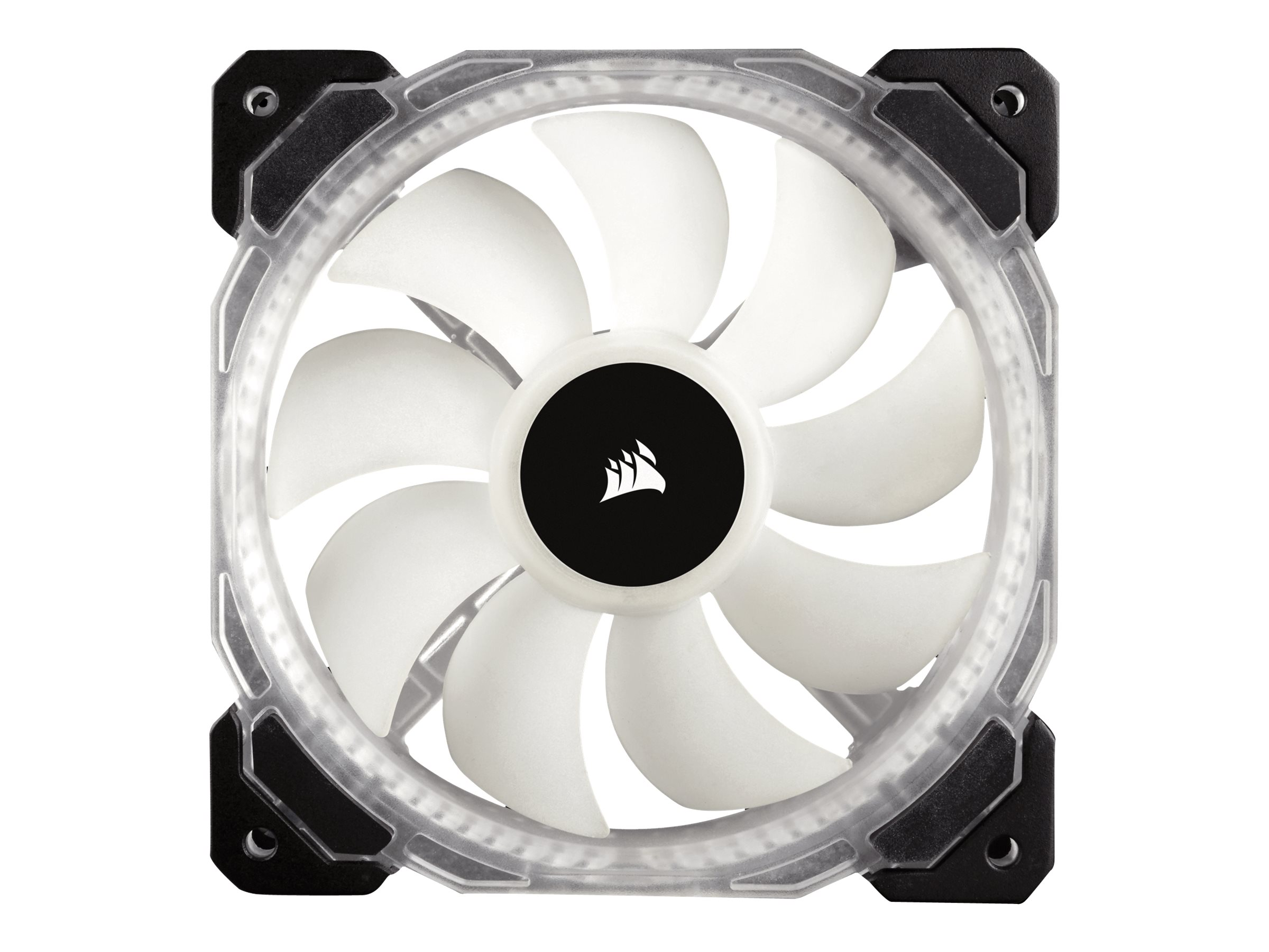Corsair HD120 RGB Sngle Fan No Controller