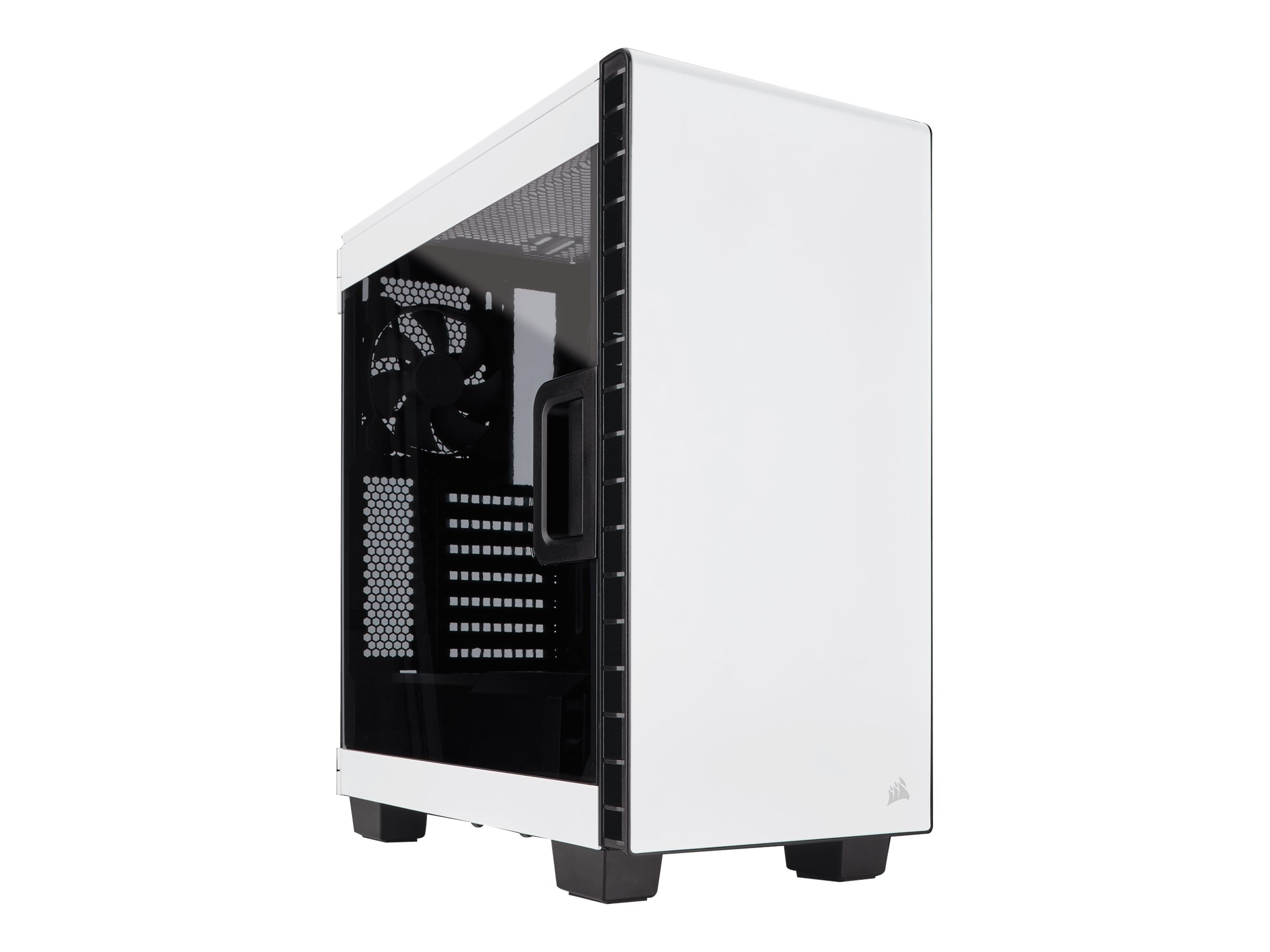 Corsair Chassis, Carbide Clear 400C ATX Tower