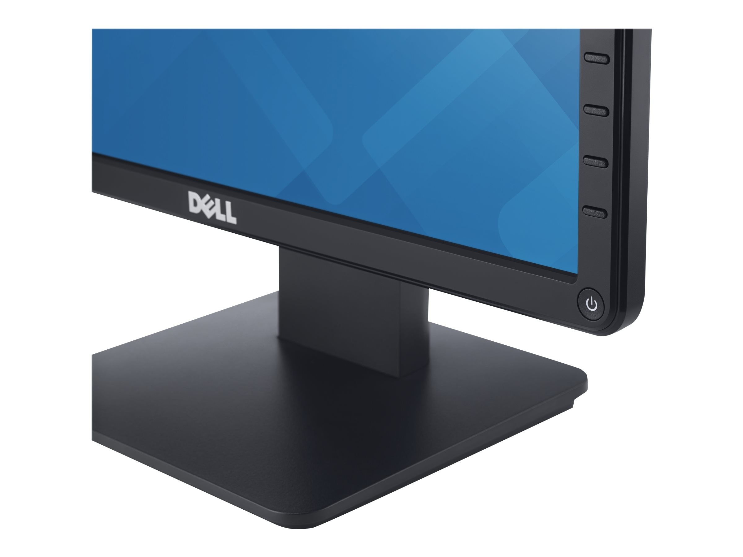 Dell 17 E1715S LED-LCD Monitor, Black, E1715S