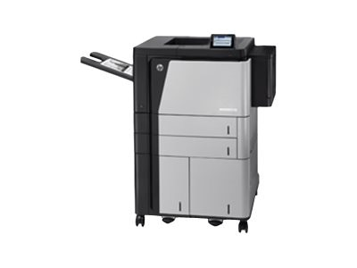 Troy MICR M806X+ Printer w  2x500-Sheet Trays