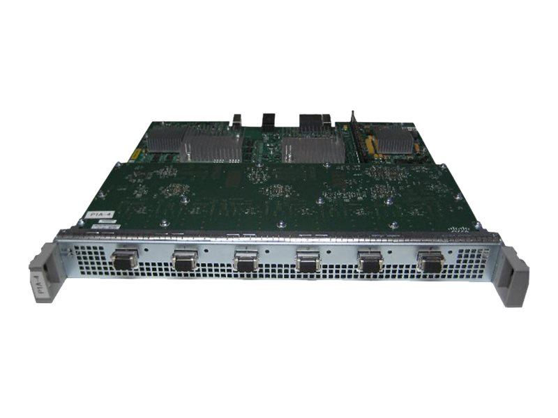 Cisco 6-port ASR1000 10GE Line Card