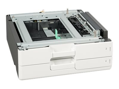 Lexmark 2x 500-Sheet Tray for MS911de & MX910de, 26Z0085, 17495741, Printers - Input Trays/Feeders
