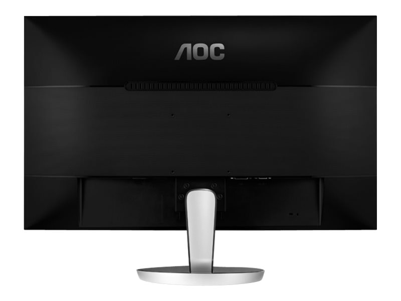 AOC 27 Q2778VQE Quad HD LED-LCD Monitor, Black, Q2778VQE