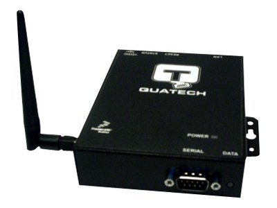 Quatech Wireless Device Server, 1 Port, SSEW-400D, 7625898, Wireless Adapters & NICs