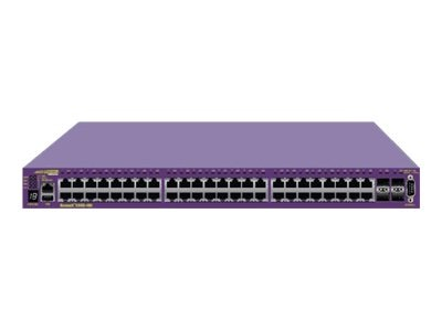 Extreme Networks Summit X460-48T-Switch Requires Power Cord