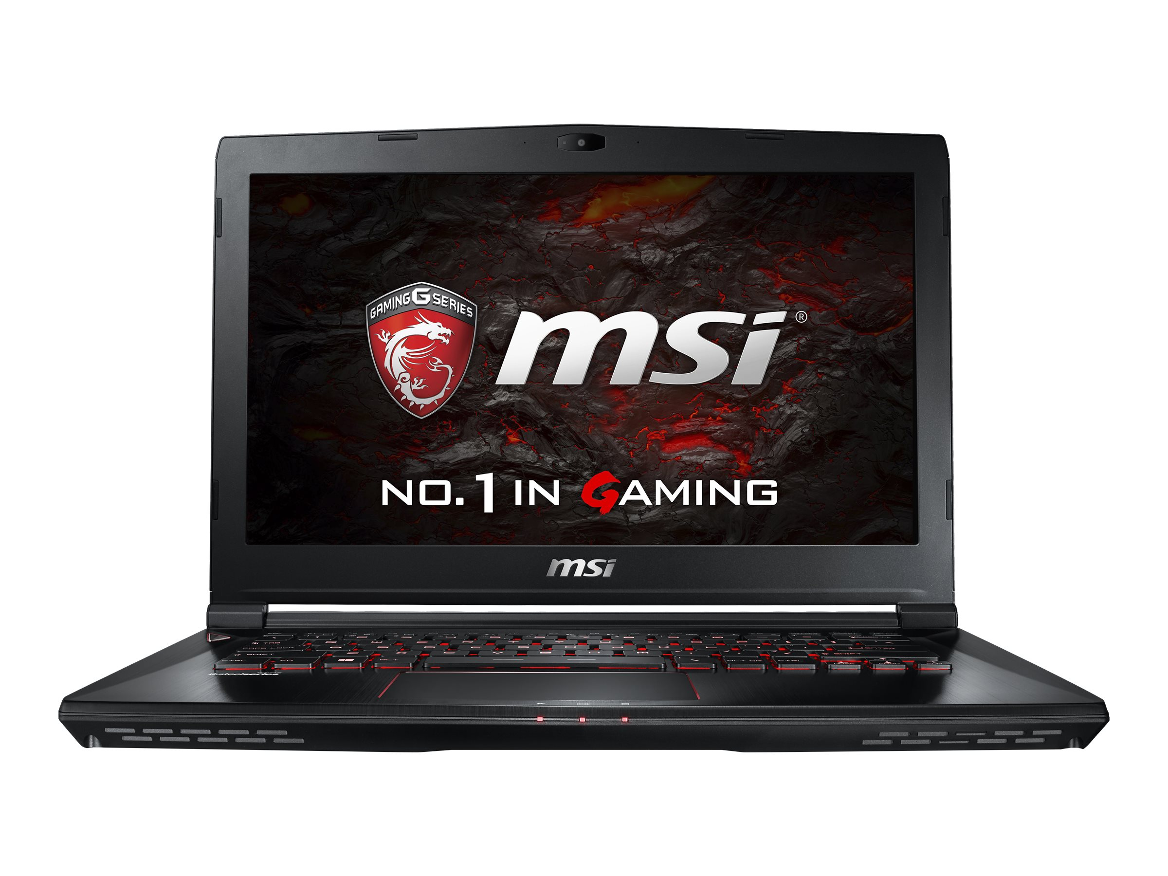 MSI Computer GS43VR210 Image 1