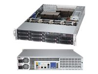 Supermicro SYS-6027AX-TRF-HFT2 Image 2