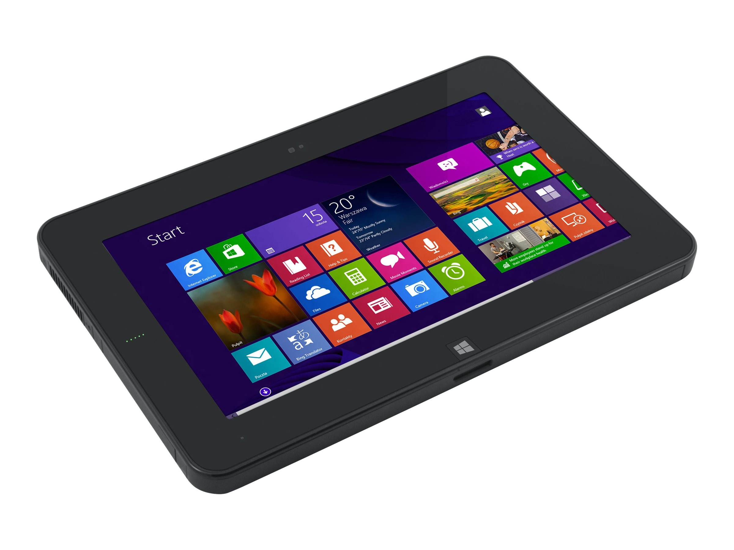 Motion CL920 Tablet PC 2.66GHz Touch w GG