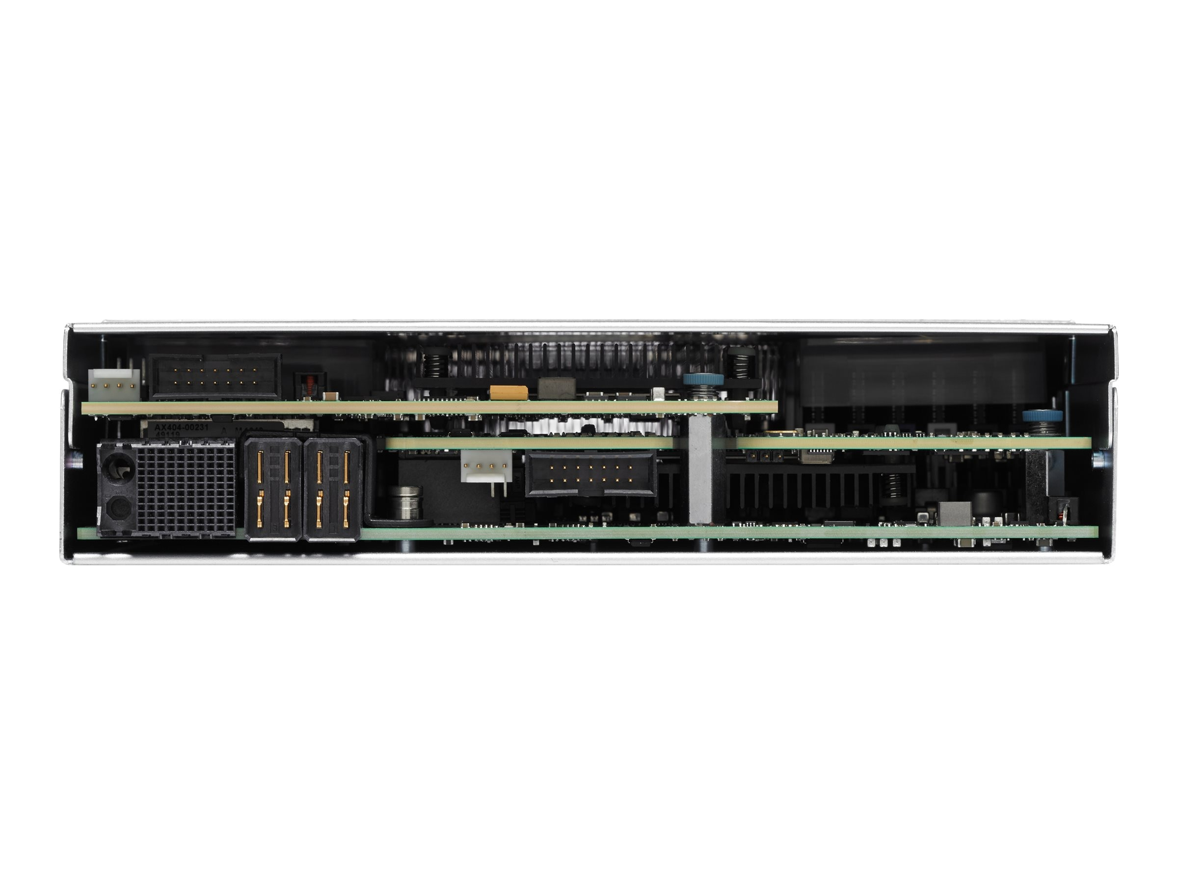 Cisco UPS Smart Play Select B200 M4 High Core 1 Blade (2x)Xeon E5-2698 v3 256GB VIC1340, UCS-SPL-B200M4-C1
